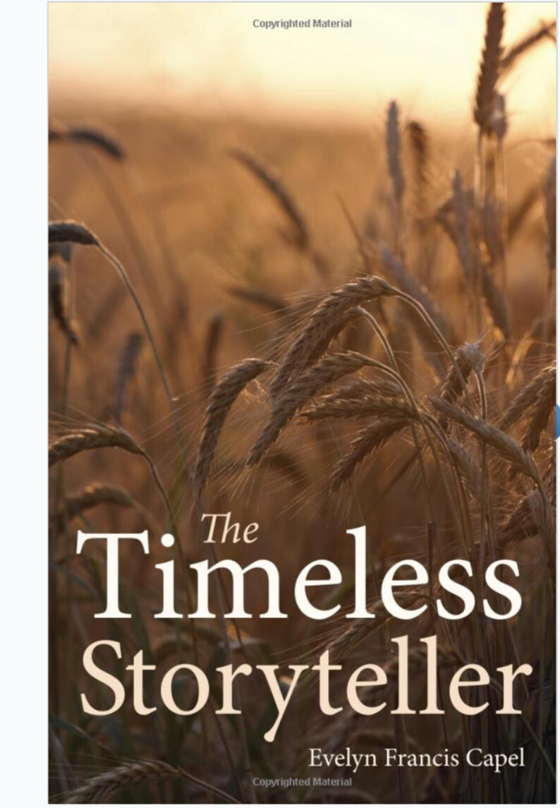 The Timeless Storyteller - B0692