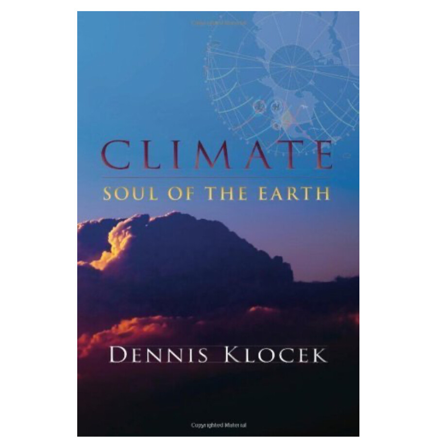 Climate Soul of the Earth - B0949