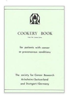 Cookery Book - B7162