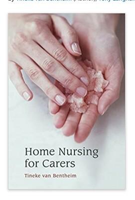 Home Nursing for Carers - B5413