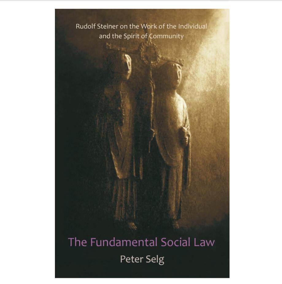 Fundamental Social Law B6542