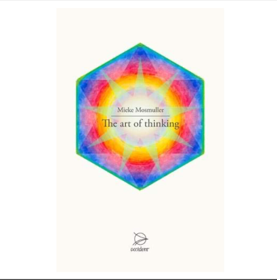 The Art of Thinking - B0481