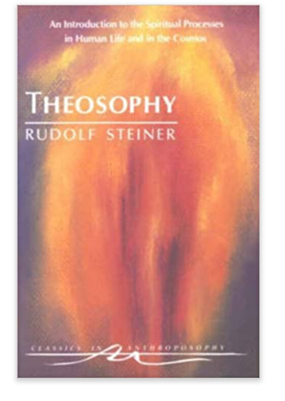 Theosophy - B3732
