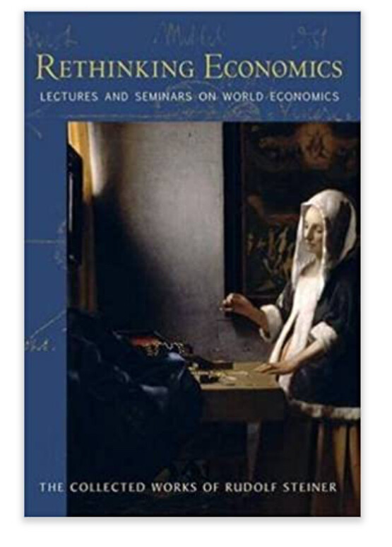 B0495 Rethinking Economics