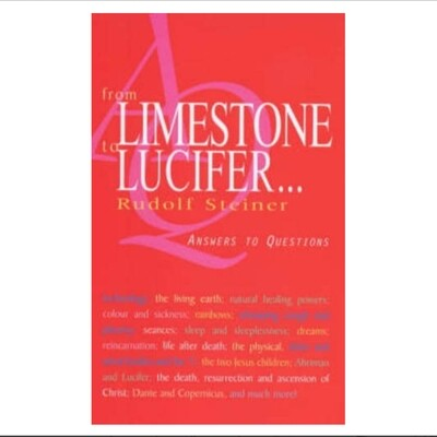 From Limestone to Lucifer - B0979