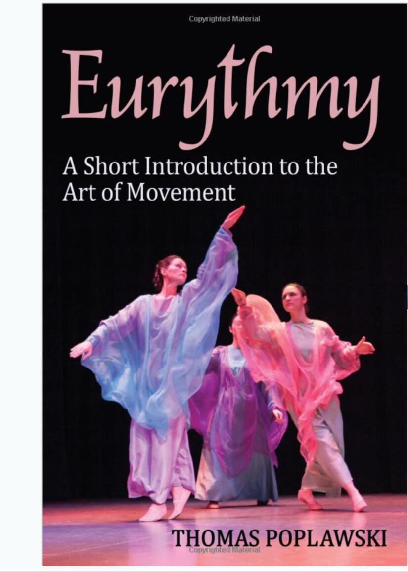 Eurythmy (2nd Ed) B1657