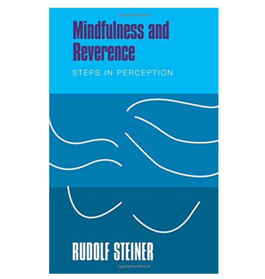 B5367 Mindfulness and Reverence