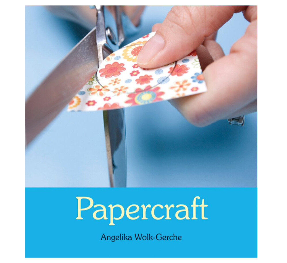 Papercraft - B6380