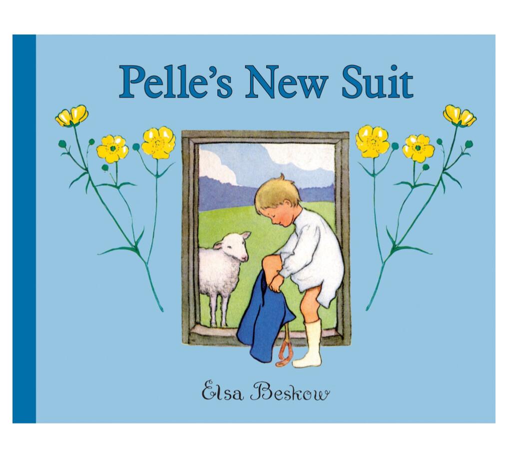 B5840 Pelle's New Suit