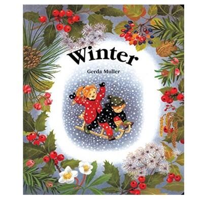 B1927 Winter (Board)