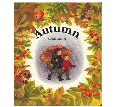 Autumn - B1910