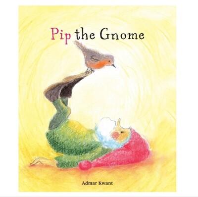 B7875 Pip the Gnome