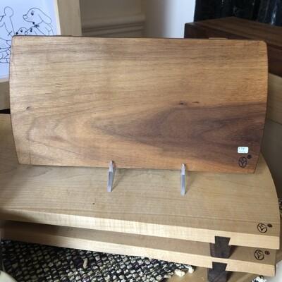 Wooden Cheeseboard - 3002