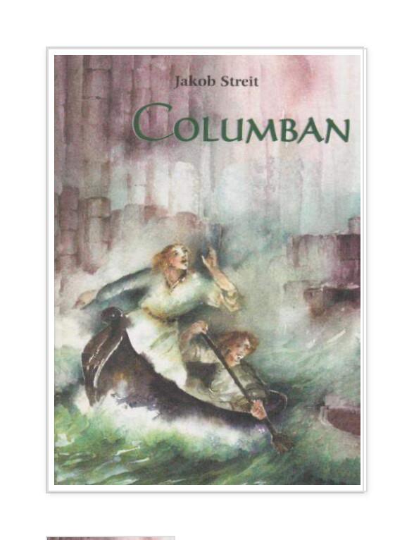 Columban B7016