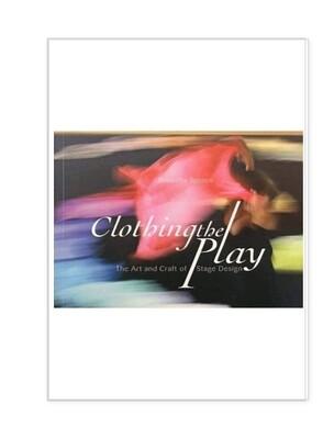 Clothing the Play B7252