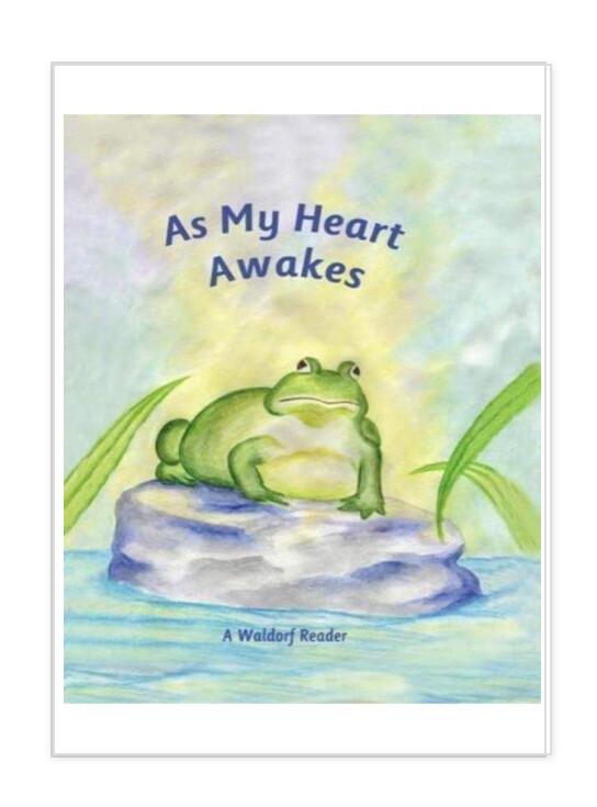 As My Heart Awakes B5627