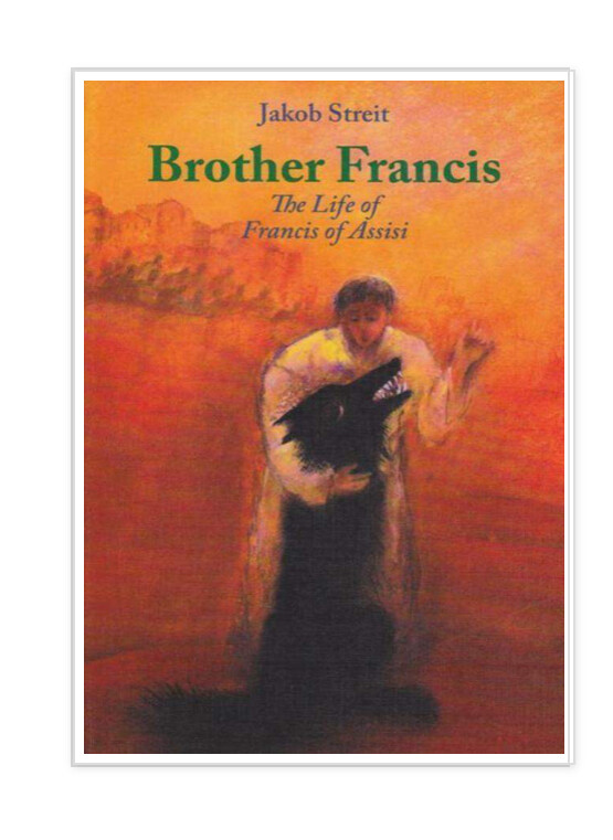 Brother Francis B7405