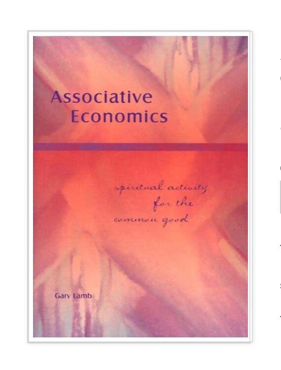Associative Economics B7108