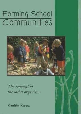 Forming School Community B5344
