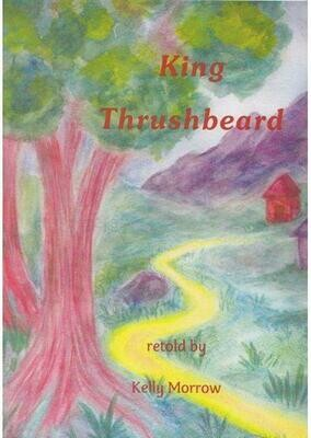 King Thrushbeard B7047