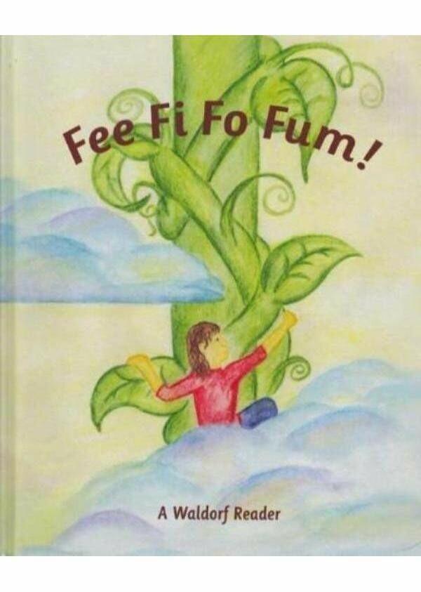 Fee Fi Fo Fum! B5634