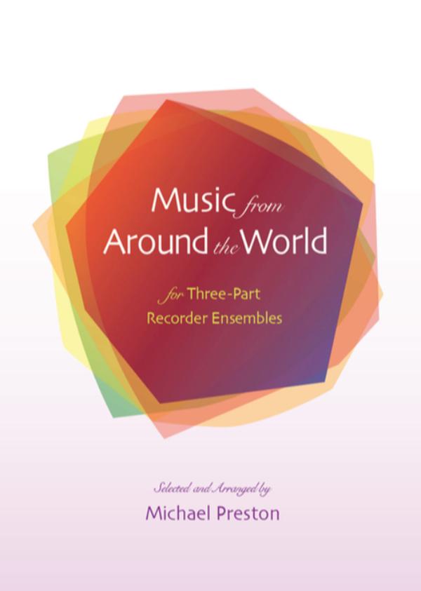 Music from Around the World B2976