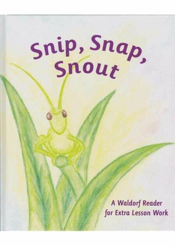 Snip Snap Snout B5641
