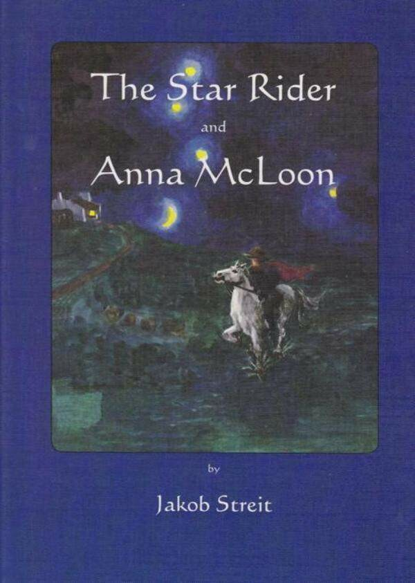The Star Rider and Anna Mcloon B5955