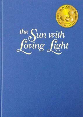 The Sun with Loving Light B7689