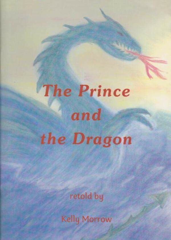 The Prince and the Dragon B7023