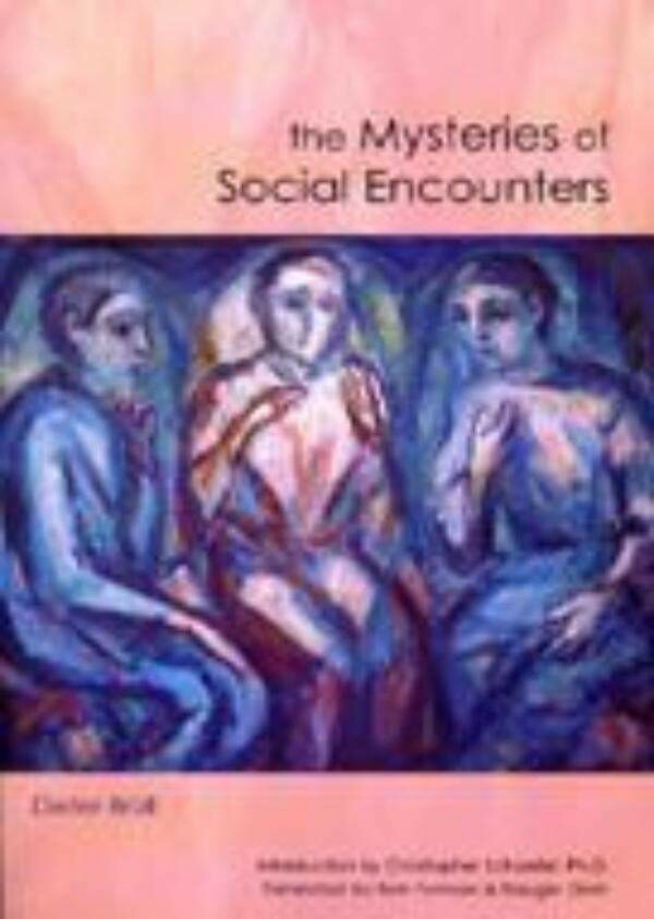 The Mysteries of Social Encounters B5412