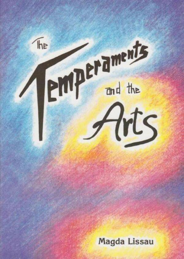 The Temperaments and the Arts B5436