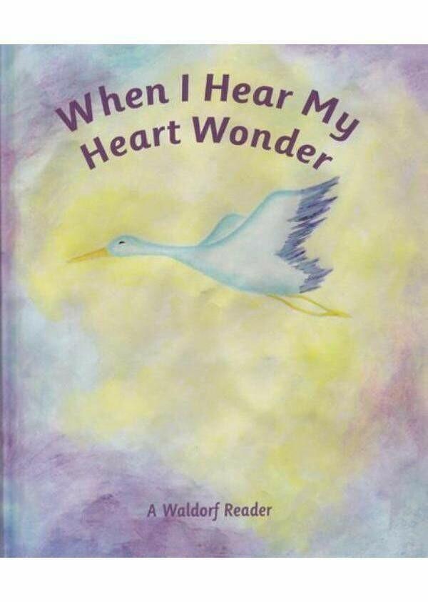When I Hear my Heart Wonder B5665