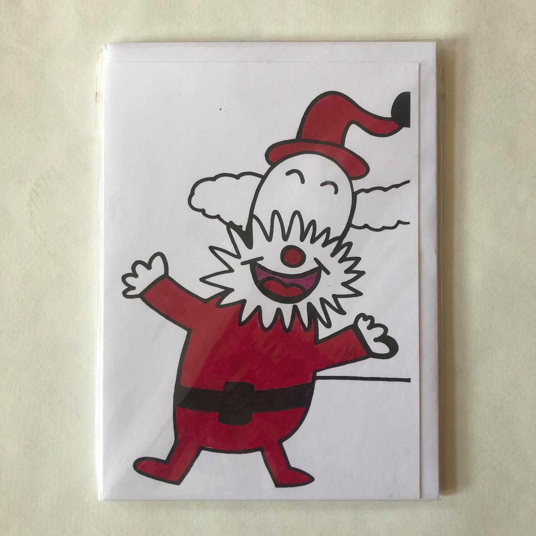 Card set - Ella Skye - 1030