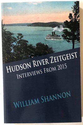 Hudson River Zeitgeist Book