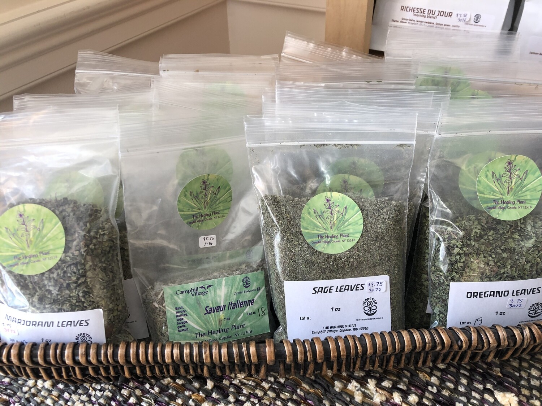 Healing Plant - herbs 3072