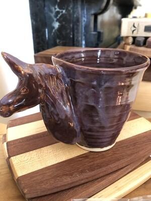 Unicorn mug 3550