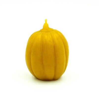 Pumpkin Candle - 3045