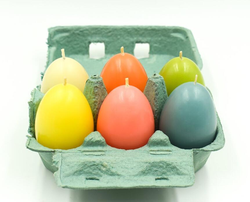 Egg Candle -3044
