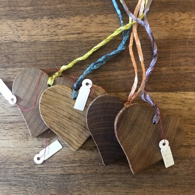 wooden hearts 3121
