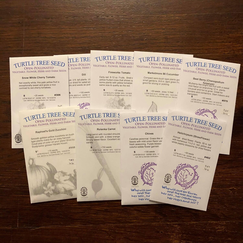Turtle Tree Seed Packet-3030