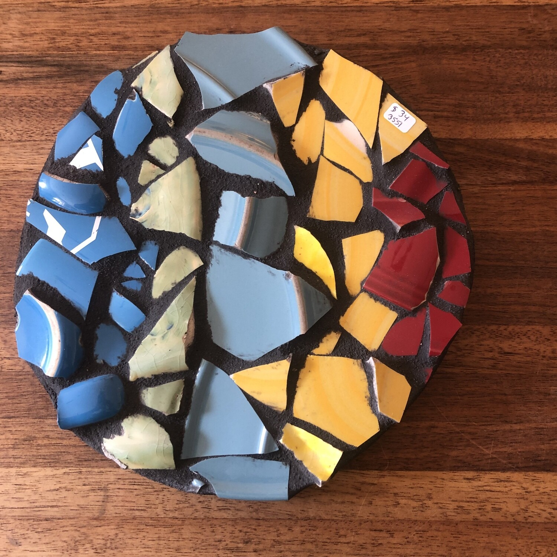 medium mosaic 3551