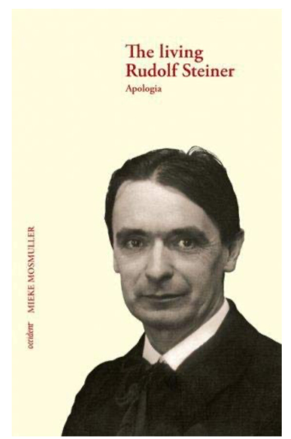 The Living Rudolf Steiner B0337