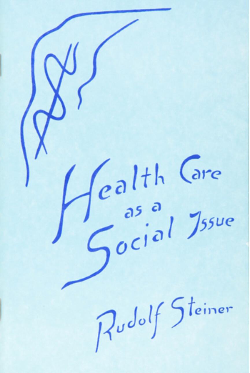 Health Care as a Social Issue B2396
