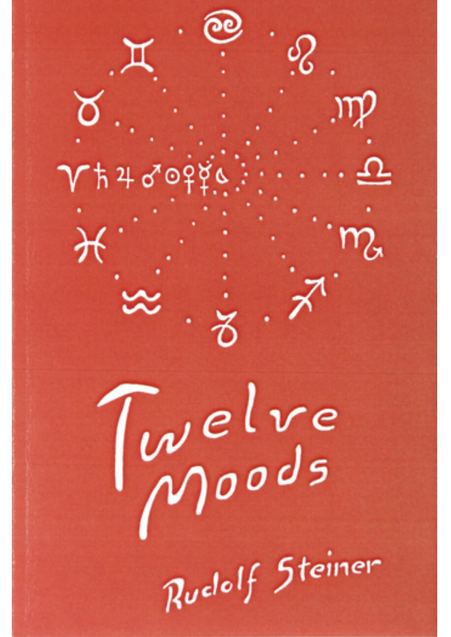 Twelve Moods B2693