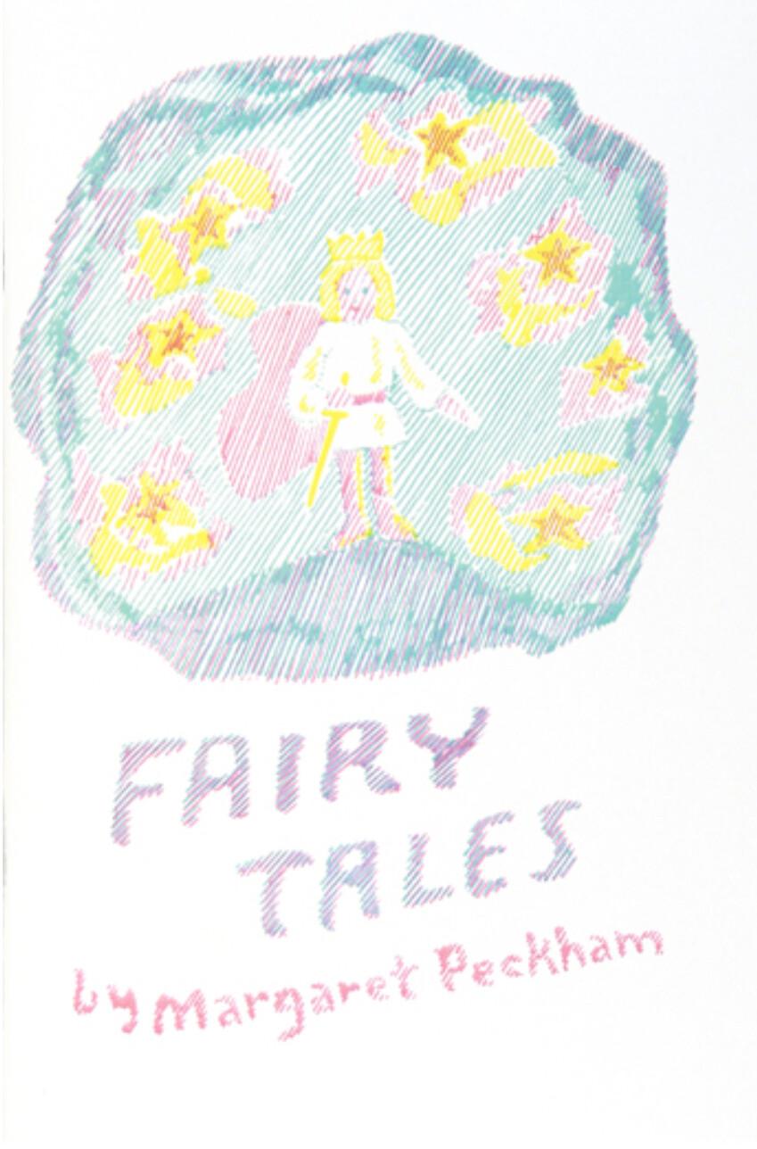 Fairy Tales B2501