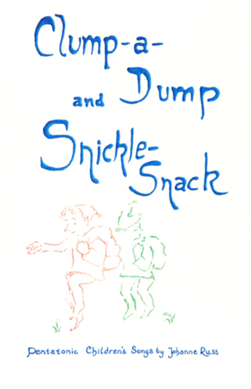 Clump-a-Dump and Snickle Snack B2235