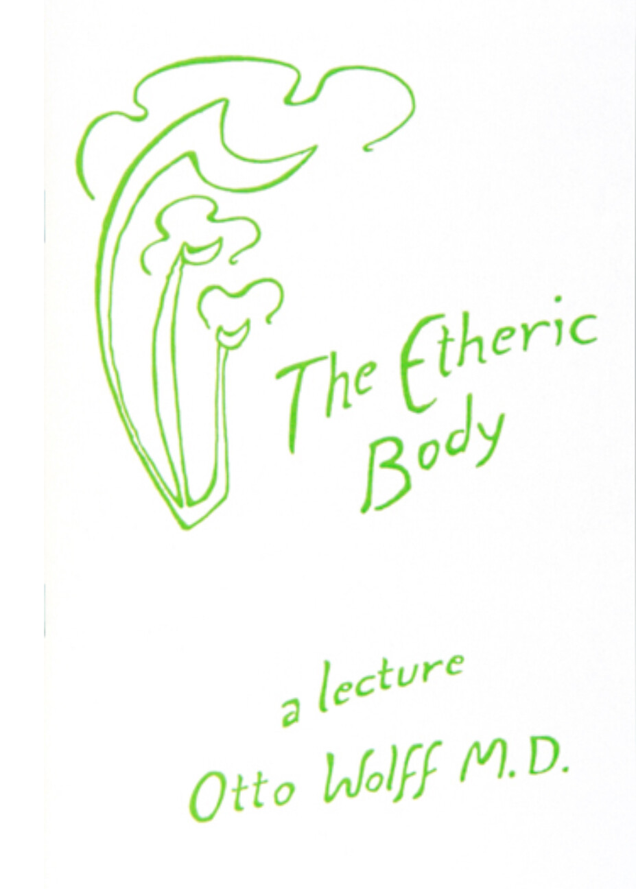 The Etheric Body B9069