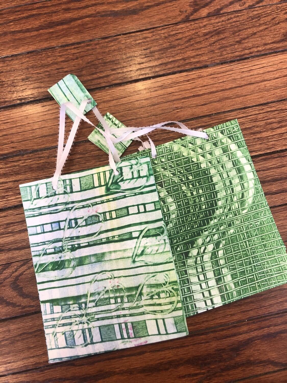Small gift bag 5001