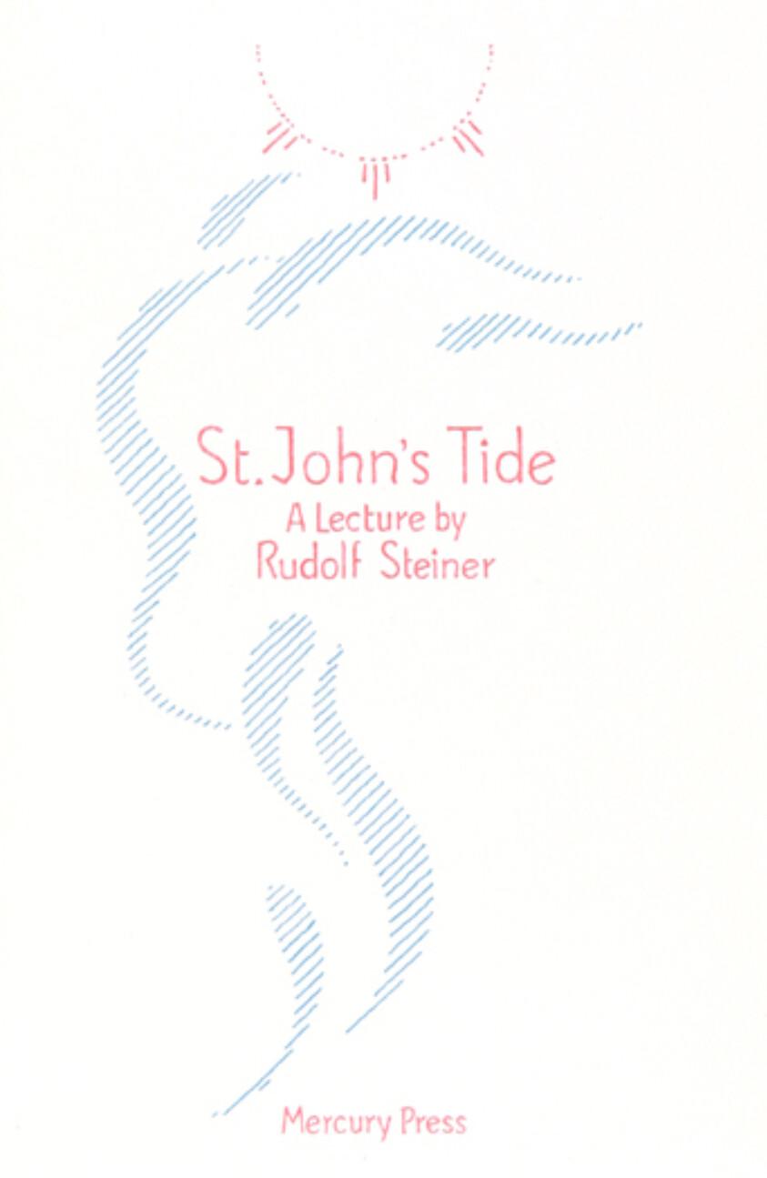 St. John's Tide B1003
